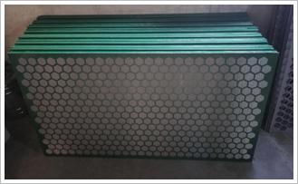 框架式石油振动筛网